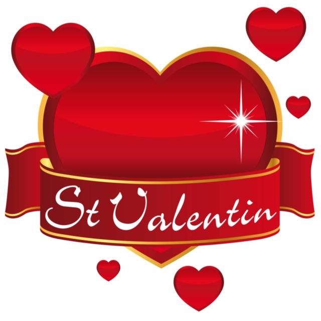 Offre spéciale Saint Valentin en Champagne!